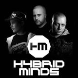 This is Drum and Bass Guest Mix: Hybrid Minds + MC Tempza
