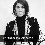 Soundwall Podcast #325: Francesca Lombardo