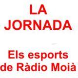 La Jornada 08-10-2012