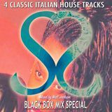 The Best Italian House from Black Box