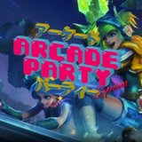 Arcade Party Spain - Jornadas Gamer XIII by DJ LaXal