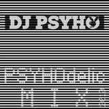 PSYHOdelic MIX | PSYHO | 2010