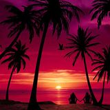 Magic Sunset 072 (Tropical Feelings)