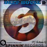 DEEP HOUSE SESSIONS 09