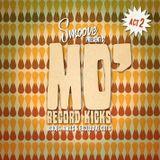 SMOOVE presents MO' RECORD KICKS Act II - MINIMIX