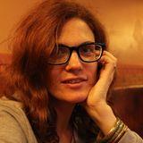 Inga Gaile interview
