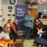 Acoustic Cafe Radio Show Dec 11th 2018 Joe Rose, Mike Silver, Jo Foulkes and Helen Meissner