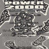 Flower Power 2000 Side B