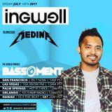 The Bassment w/ Miles Medina 7.14.17