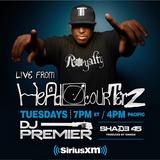 DJ Premier- Live from HeadQCourterz  4.7.20