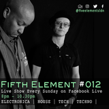 The Fifth Element | Show 012 | 23-04-18