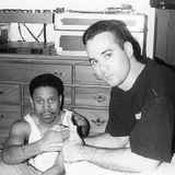 Felix Da Housecat 'Live' At Manny's Crib - April 7th 1996' (Side A & B Part 1)