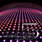 Soulfreak 5 | June 2012