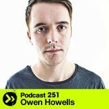 DTPodcast 251: Owen Howells