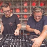 SOUNDVIBES & JUNIQUE (Soujun) | TECHNO AM SEE 2019