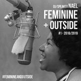 FEMININE + OUTside #1 [2018/2019] - speciale Aretha Franklin - 01.09.18