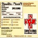 Brixton @ Ambulance meets Acidbunker - Bogen 2 Köln - 22.06.2011