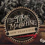 Gorgobot's Time Machine NYE Party Promo Mix