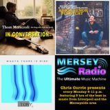 25th November 2019 Chris Currie presents on Mersey Radio