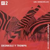 Okonkole Y Trompa - 29th March 2017