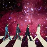 Beatles and Friends: Space songs!