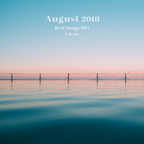 COLUMBUS BEST OF AUGUST 2018 MIX - VOL. ONE