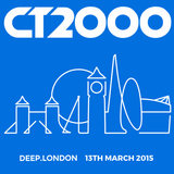 CT2000 @ DEEP.LONDON - FRIDAY13TH MARCH 2015