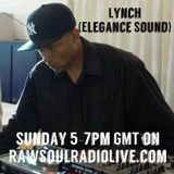 Lynch on Raw Soul 19-3-17