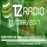 TZ RADIO - La era del cemento en Argentina   17 de marzo 2017