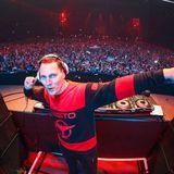 Tiesto @ Amsterdam Music Festival, ADE, Netherlands 17-10-2015