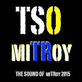 DJ miTRoy - Mix 150410 (Club - House)