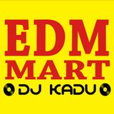 "MONTHLY MIX ""EDM-MART"" August 2014"