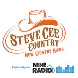 SteveCee Country: Show #30 (July 3rd 2016)
