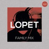 LOPET - DRUM AND BASS WUERZBURG - FAMILY MIX