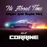 ITS ABOUT TIME Mix - CORRINE