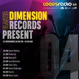 Askin Dedeoglu - Elastic Dimension Episode (Loops Radio Present 04)