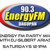 Energy Fm Party Mix Episode 21 (10-15-16)