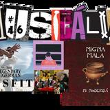 Musicália #46 - 15 Out