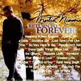 RETURN TO  FOREVER ♥ MARTIN NIEVERA