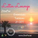 Latin Lounge ZenFm by Jose Sierra #10  25.12  www.ZenFm.be