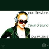 eomSessions feat. Dawn of Sound : Oct. 19, 2018