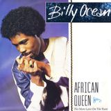 Billy Ocean - African Queen (No More Love On The Run) (Extended Mix) 1984
