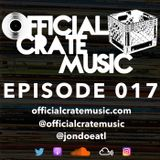 Episode 017 - Official Crate Music Radio - February 21, 2018