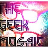 Geek Mosaic #7: Dust off the Hedgehog
