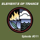 Elements Of Trance Episode #011 [30-11-2012]