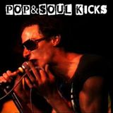 POP&SOUL KICKS #52: GRAHAM PARKER & THE RUMOUR Live