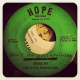 10 virginia and north carolina gospel 45s #2 11-19-2012