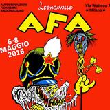 AFA // giorno 1 - router 6 maggio 2016