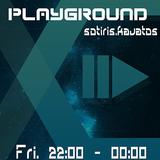 Progressive Playground 122