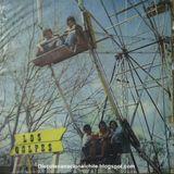 Los Golpes: Cuatro cirios. LDC- 36806.Emi Odeón. 1972. Chile